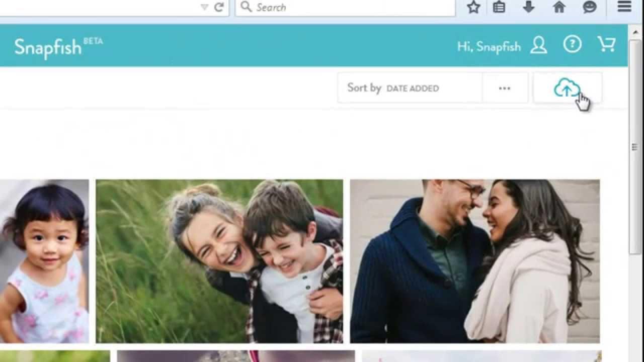 How to Use Snapfish How to Use Snapfish new pics