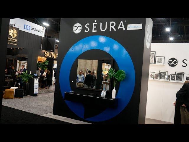 Séura | HD Expo 2018