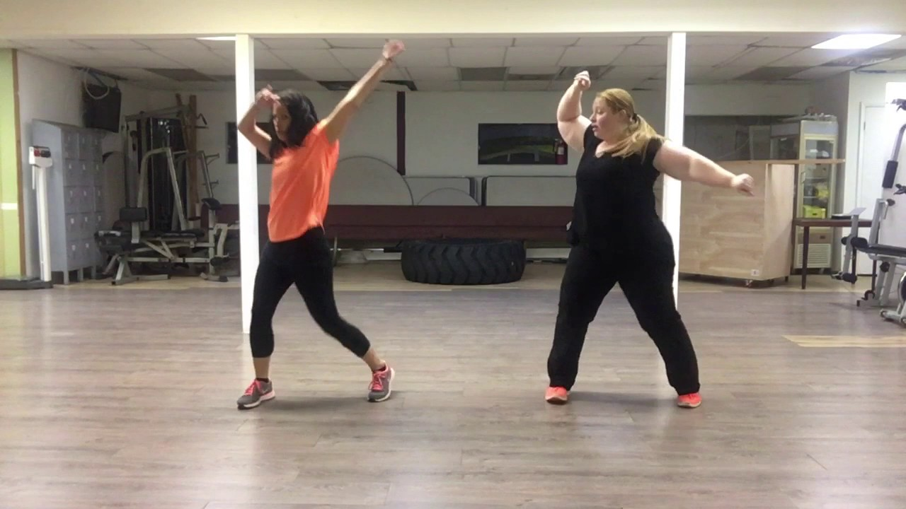 Apple Bottom Jeans by FloRida (Dance Fitness) - YouTube