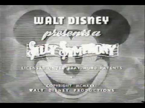 Disney   1931 10 16   The Spider And The Fly Wilfred Jackson