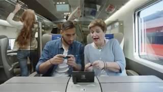 Mario Kart 8 Deluxe (Nintendo Switch) - Spot TV con Mara Maionchi e Gianluigi Donnarumma
