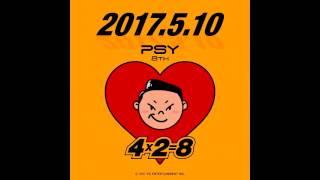 싸이 (psy) – psy 8th 4x2=8 release date: 2017.05.10 genre: dance, ballad, rap / hip-hop, rock language: korean track list: 01. i luv it 02. new face 03. 마지막 장면...