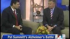 Dr. Narvel Talks About Alzheimer's Disease on WJXT