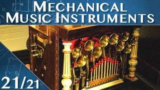 """""""Tivoli organ"""""""