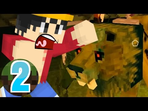 MANTICORE ATTACK | Minecraft Epic Modpack Season 2 | Minecraft Let's Play Ep 2