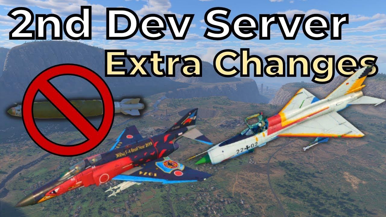 Download Ground Breaking 2nd Dev Server Extra Changes