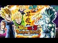 20 LRs PULLED IN 1 VIDEO! THE GREATEST SUMMONS OF ALL TIME! DRAGON BALL LEGENDS