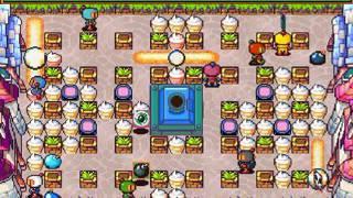 Power Bomberman - ( PC ) - Versão Demo