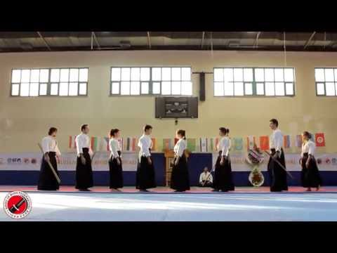 4th International Eurasia Aikido Festival - Turkey