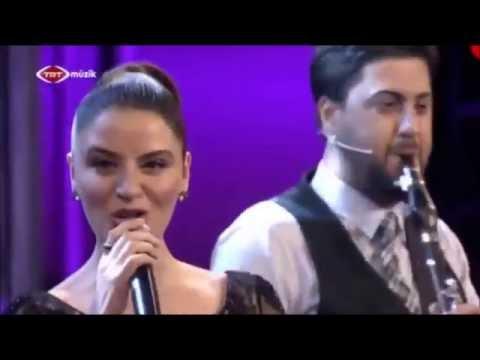 Zara & Serkan Çağrı  ''Şarkılar Seni Söyler''  [SONSUZ ŞARKI]