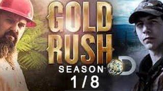 Золотая Лихорадка Аляска 1 сезон 8 серия