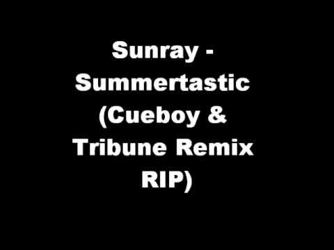 Sunray - Summertastic (Cueboy & Tribune Remix RIP) live DJ Novus Summer Rave 02.06