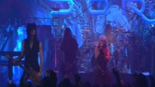 Doro - Rock before We Bleed (Live in Balve, Germany, 2003)
