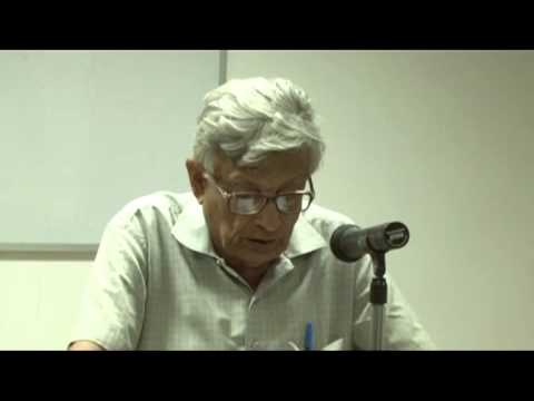 Prof. Irfan Habib lecture on Indian National Movement 2. 2