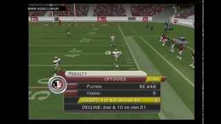 NCAA Football 2002 - Sony Playstation 2 - VGDB