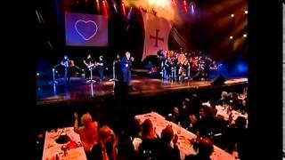 Roberto Leal & Amigos - De Jorge Amado a Pessoa (Show Completo)