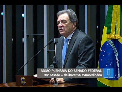 Waldemir Moka comemora andamento da proposta que permite o Corredor Bioceânico