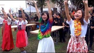 沼津商業高校 吹奏楽部 吹奏楽で巡る「世界の旅」