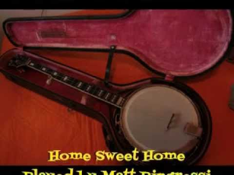 Matt Ringressi - Home Sweet Home