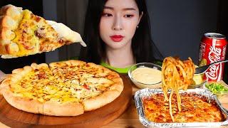 피자스쿨 인기메뉴 4가지맛에 갈릭디핑소스 듬뿍 치즈오븐…