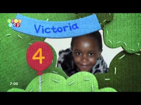 VTech Toot Toot TINY POP BIRTHDAY SONG