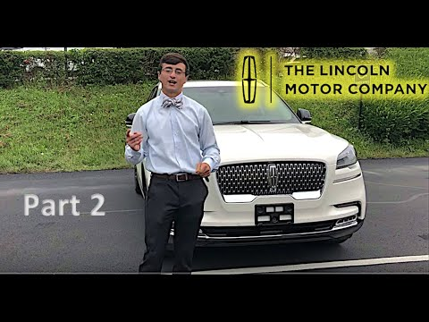 Lincoln Aviator taking Flight! Road test review