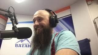 """""""Бизнес. Мусульмане. Продвижение"""". Интервью в утреннем эфире Дагестанского радио Ватан"""