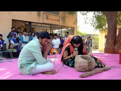 SHETH SHAGALSHA (PLAY) : NSS CAMP - DAY 6