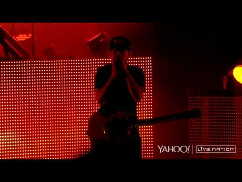 Linkin Park - Lost In The Echo (Camden, Carnivores Tour 2014) HD