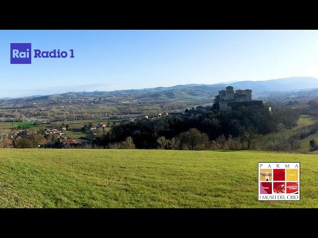 Parma capitale della cultura 2020 - RAI Radio 1