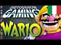 Wario - Did You Know Gaming? ITA Feat. N-Style