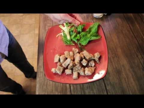 Healthy Quick And Easy Pork Chop Recipe