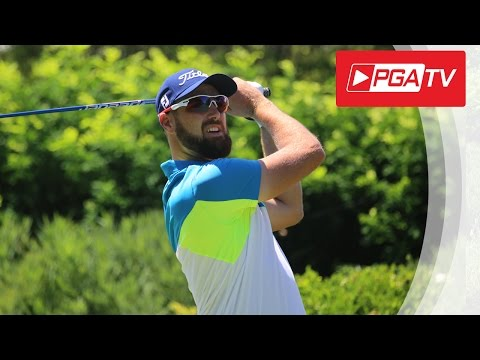 Coca-Cola QLD PGA Championship - Round 1 Afternoon Highlights