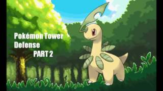 mystery gifts!   Pokemon Tower Defense: Generations part 2