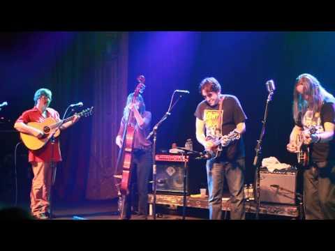 Jeff Austin & Friends at the Bluebird~ Dark Star into Ragdoll ~  Denver, CO.~ 4/13/2013