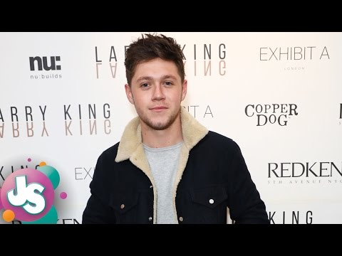 Niall horan interview about dating persian
