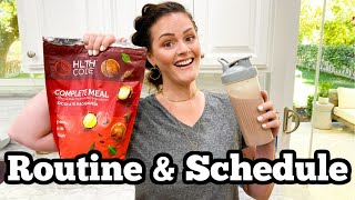 Intermittent Fasting & Protein Powder Routine