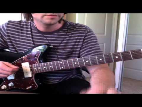 Guitar Lesson: Teenage Mutant Ninja Turtles Theme Song