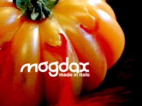 MOGDAX - BLACK SIDE