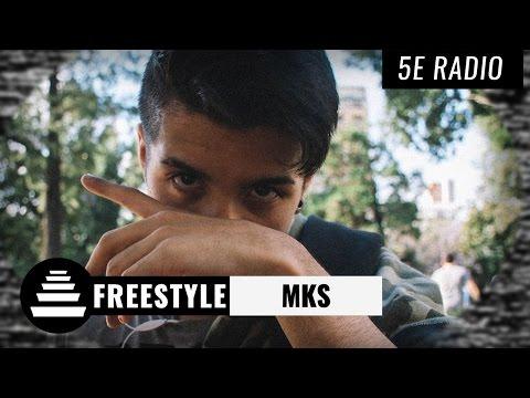 MKS / Freestyle - El Quinto Escalon Radio (21/03/17)