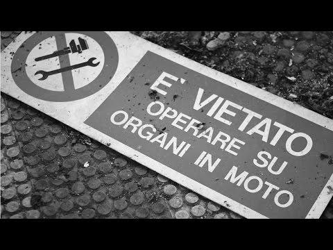 Fabbrica abbandonata Chiari & Forti Silea