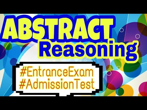 Abstract Reasoning #1: (Test Simulation) Can you answer the following questions?