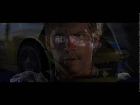 David Arnold- Brian Makes It (2 Fast 2 Furious OST)