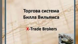 Заработок на Forex (форекс) Торговая система Билла Вильямса  Практическая часть