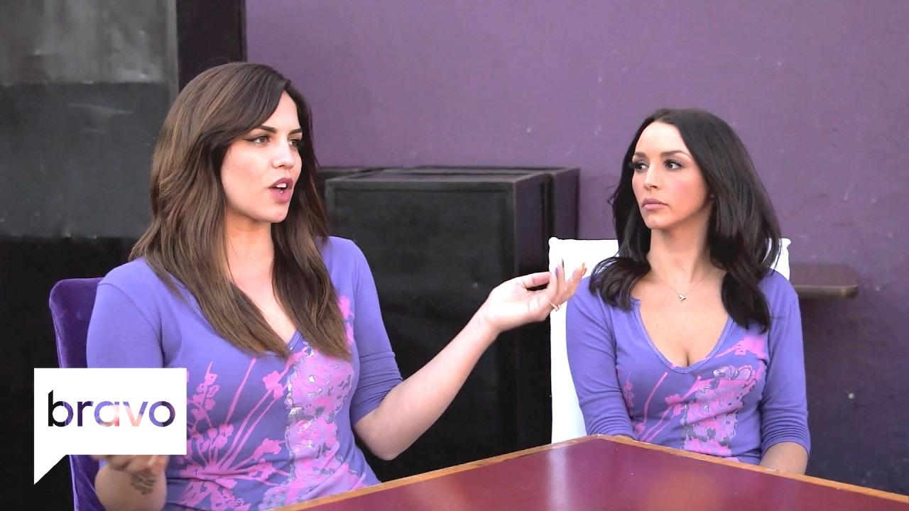 Download Vanderpump Rules: Katie Maloney and Lala Kent Clash (Season 5, Episode 7) | Bravo