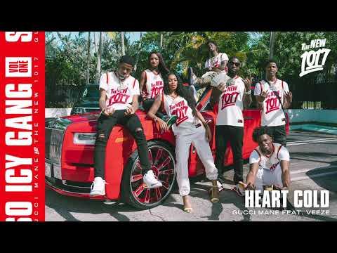 Gucci Mane – Heart Cold