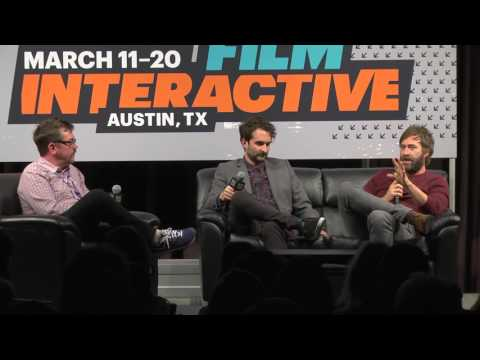 A Conversation with the Duplass Brothers  SXSW Film 2016