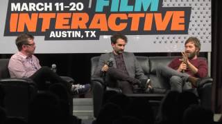 A Conversation with the Duplass Brothers | SXSW Film 2016 thumbnail