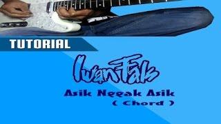Video TUTORIAL LAGU Iwan Fals - Asik Nggak Asik || Guitar Lesson Chord download MP3, 3GP, MP4, WEBM, AVI, FLV September 2017