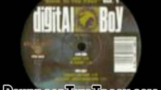 digital boy - This Is Mutha Fucker (Origina - This Is Mutha